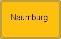 Wappen Naumburg