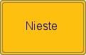 Wappen Nieste
