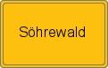 Wappen Söhrewald