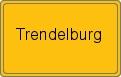 Wappen Trendelburg