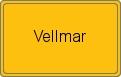 Wappen Vellmar