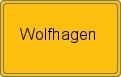 Wappen Wolfhagen
