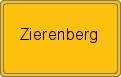 Wappen Zierenberg