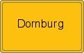 Wappen Dornburg