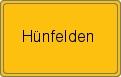 Wappen Hünfelden