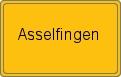 Wappen Asselfingen