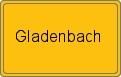 Wappen Gladenbach