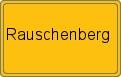 Wappen Rauschenberg