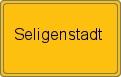 Wappen Seligenstadt
