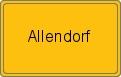 Wappen Allendorf