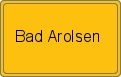 Wappen Bad Arolsen