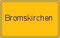 Wappen Bromskirchen