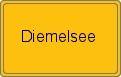 Wappen Diemelsee
