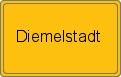 Wappen Diemelstadt