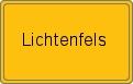 Wappen Lichtenfels