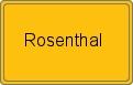 Wappen Rosenthal