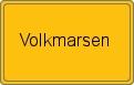 Wappen Volkmarsen