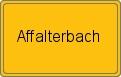 Wappen Affalterbach