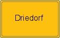Wappen Driedorf