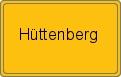 Wappen Hüttenberg
