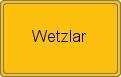 Wappen Wetzlar
