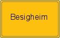 Wappen Besigheim