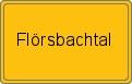 Wappen Flörsbachtal