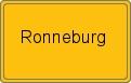 Wappen Ronneburg