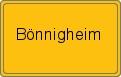 Wappen Bönnigheim