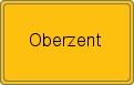 Wappen Oberzent