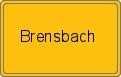 Wappen Brensbach