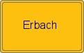 Wappen Erbach