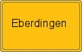 Wappen Eberdingen