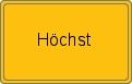 Wappen Höchst