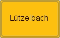 Wappen Lützelbach