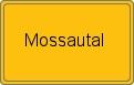 Wappen Mossautal
