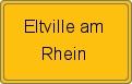 Wappen Eltville am Rhein
