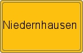 Wappen Niedernhausen