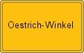 Wappen Oestrich-Winkel
