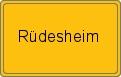 Wappen Rüdesheim