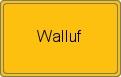 Wappen Walluf