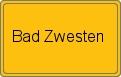 Wappen Bad Zwesten
