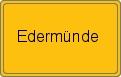 Wappen Edermünde
