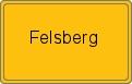 Wappen Felsberg