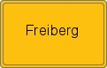 Wappen Freiberg