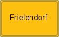 Wappen Frielendorf