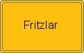 Wappen Fritzlar