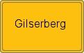 Wappen Gilserberg