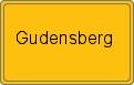 Wappen Gudensberg