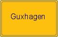 Wappen Guxhagen